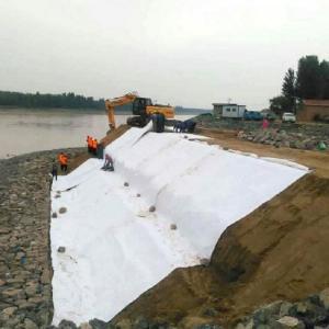 Suncogroupvn chuyên vải địa kĩ thuật lót dải đường,be bờ,bãi rác giá thành rẻ 2021