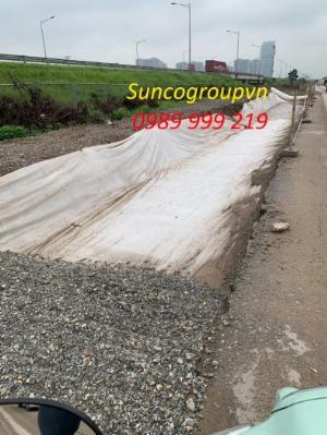 Sunco vn Nhà Phân Phối Vải Địa Kỹ Thuật Không Dệt, Vải Dệt Hàng Chất Lượng, Giá Tốt Nhất 2021