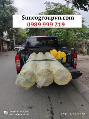 Bạt hdpe 5zem lót ao,bãi thải,hố biogas-suncogroupvn
