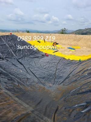 Mua bạt hdpe chống thấm giá rẻ nhất tại hà nội-suncogroupvn 2021
