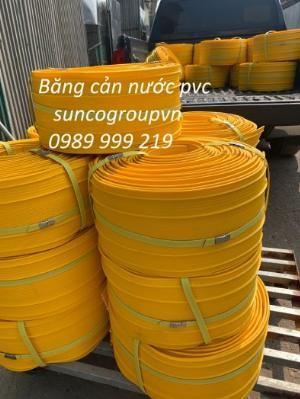 Băng cản nước v150-nhà máy bắc Ninh-suncogroup việt nam