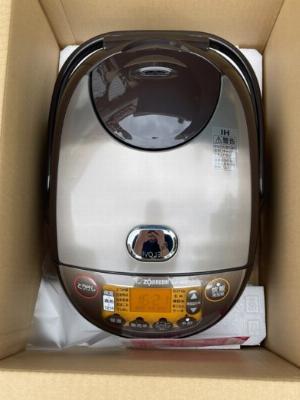 Nồi cơm điện  ZOJIRUSHI NW-VB18 (1,8LIT) DATE 2020 - Hàng mới Full Box