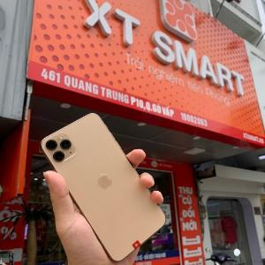 Iphone 11 promax 64g quốc tế zin all, pin 90%