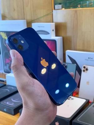 IPhone 12 256Gb_ Blue_Vn/A_BH tận 1/2022>