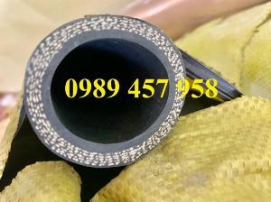 Chuyên phân phối ống cao su chịu nhiệt, ống cao su chịu áp lực phi 32, phi 38, phi 40, phi 50