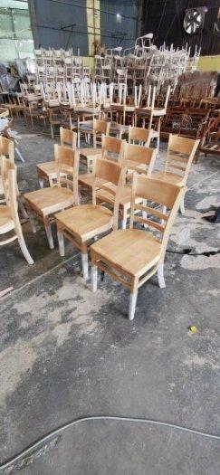 Ghế gỗ cà phê hiện đại đẹp