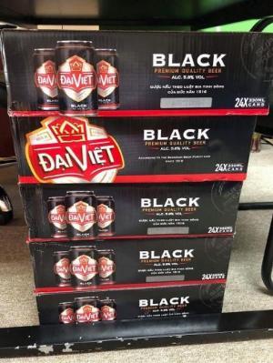 Bia đen đại việt