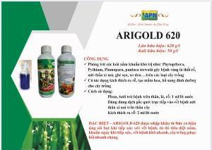 AGRIGOLD 620 Dinh dưỡng cao cấp cho cây