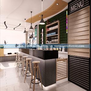 Chuyên bán quầy bar dành cho quán nội thất tnp hcm
