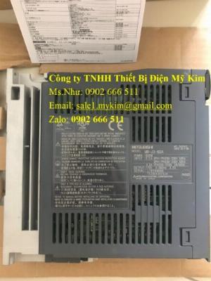 AC Servo Amplifier Mitsubishi MR-J3-60A chính hãng giá tốt