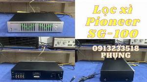 Lọc xì PIONEER SG-100