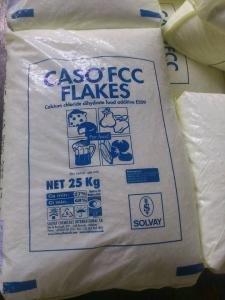 Khoáng CaCl2 nguyên liệu