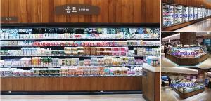 Cần tủ trữ bày bán thịt, thực phẩm tươi, đông lạnh mở bán.