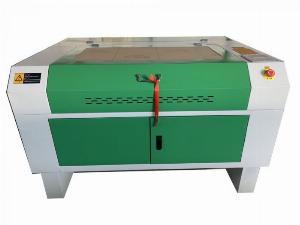 Máy khắc laser YH 4060