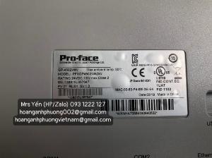 Màn hình Proface GP4502WW| Hàng nhập khẩu chính hãng