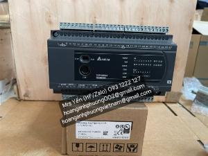 PLC Delta DVP40ES200R| Hàng nhập khẩu chính hãng từ Hoàng Anh Phương