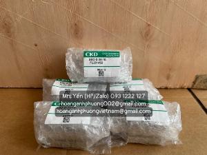 Compact cylinder SSD-D-25-10| CKD| Hàng nhập khẩu LH Hoàng Anh Phương