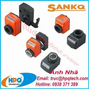 Nhà cung cấp bộ mã hóa vòng quay  Sankq chính hãng