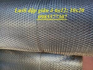 Lưới trám trát tường, lưới tô tường, lưới chống nứt tường giá tốt