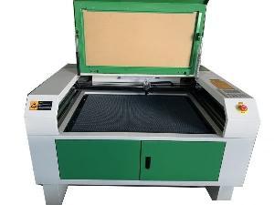 Máy khắc laser YH - 9060 80w