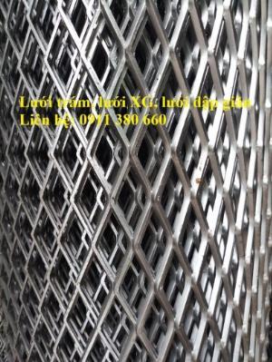 Lưới trám ô 15x30, Khổ 1m, 1.2m dạng cuộn, hàng có sẵn- Nhật Minh Hiếu