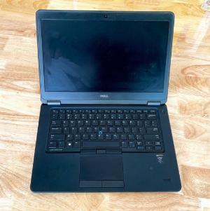 Laptop Dell Latitude E7450 Core i5-5300U Ram 8GB SSD 256GB VGA ON Màn 14 In Full HD Máy Vỏ Nhôm Đẹp