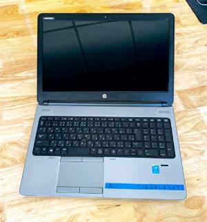 Laptop HP Probook 650 G1 Core i5-4210M Ram 4GB SSD 128GB VGA ON Màn 15.6 Inch Máy Vỏ Nhôm Đẹp