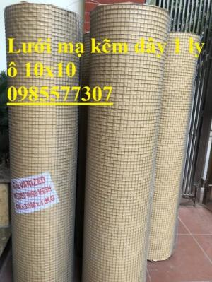 Chuyên cung cấp lưới trám trát tường, lưới thép hàn trát tường chống nứt