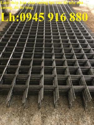 Mua lưới D4 mắt lưới 50x50, 100x100, 150x150, 200x200 tại Hà Nội