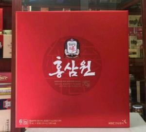 Nước hồng sâm chính phủ KGC Hàn Quốc
