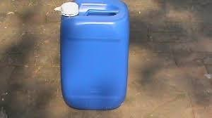 Nước Javen – javel – Natri hypoclorit – Sodium Hypochlorite