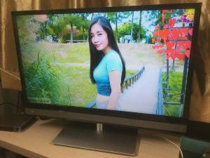 LED Tivi Toshiba 29P2300VN 29 inch HD dùng tốt