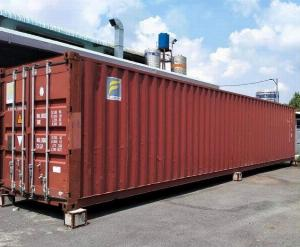 Container kho 40DC