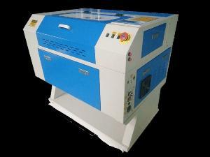 Máy cắt laser 5030 khắc trái cây tại thành phố biên hoà đồng nai