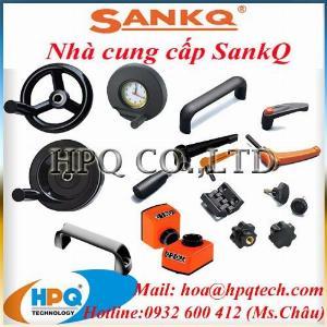 Bộ đếm số SANKQ | SANKQ Việt Nam