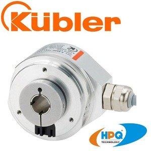 Bộ mã hóa vòng quay Kubler - Kubler việt nam