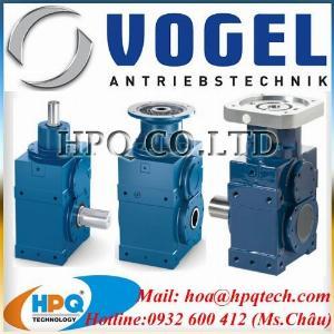 Hộp số Vogel Gearbox | Nhà cung cấp Hộp số Vogel Gearbox chính hãng