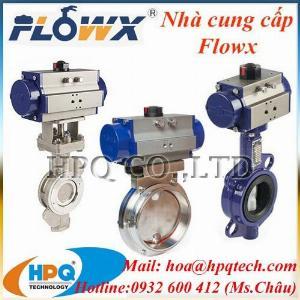 Van FLOWXViệt Nam | Nhà cung cấp FLOWX