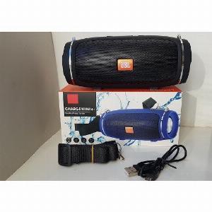 Loa bluetooth charge 4+ mini nhỏ gọn âm thanh chất