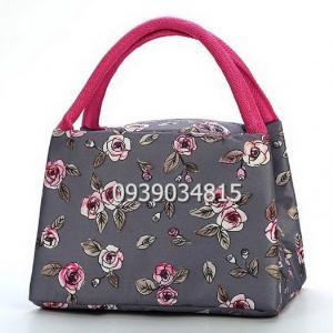 Túi xách tay dây kéo - Mã số 417