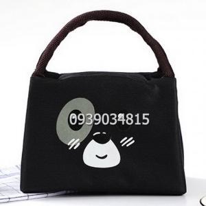 Túi xách tay dây kéo - Mã số 424