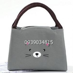 Túi xách tay dây kéo - Mã số 426