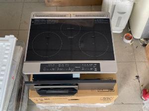 BẾP TỪ Âm HITACHI HT-M6K -Size 60cm  - DATE 2021 , hàng mới FULL BOX 100%