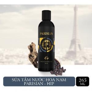 Sữa Tắm Nước Hoa Parisian Hip For Him 265ml