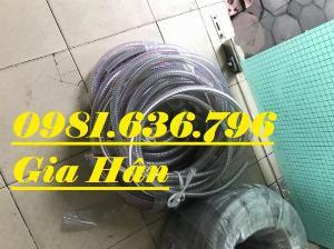 Ống nhựa mềm lõi thép PVC phi 60mm giá rẻ nhất.