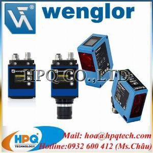 Cảm biến Wenglor