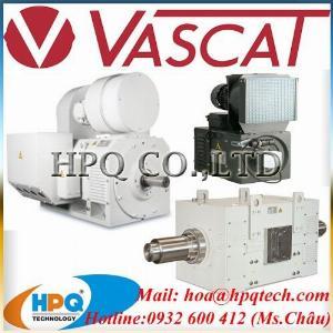 Động cơ Vascat