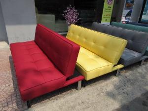 Sofa bed giá rẻ, mẫu ghế sofa giường đa năng đẹp tại dĩ an bình dương