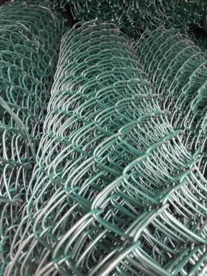 Lưới B40 bọc nhựa. Khổ 1.8mx15m/cuộn- NMH04