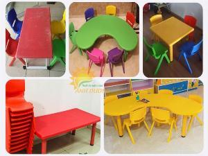 Cung cấp đồ dùng, đồ chơi trẻ em dành cho bậc mẫu giáo, mầm non